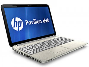 HP Pavilion not charging?