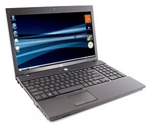Hp probook 4510s battery