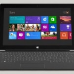 Specs and features rumor of HTC Windows RT tablets R7 and R12 with Windows Blue