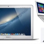 Apple MacBook Air 2013 beats Ultrabook in Laptop Battery Life Tests