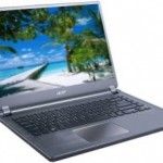 New Acer Aspire M5 Laptop combine long battery life and powerful performance