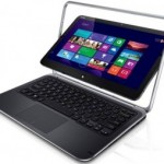 Dell updated XPS 12 hybrid improved battery life and performance