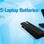 Essential tips to prolong Dell inspiron 1525 laptop battery run time