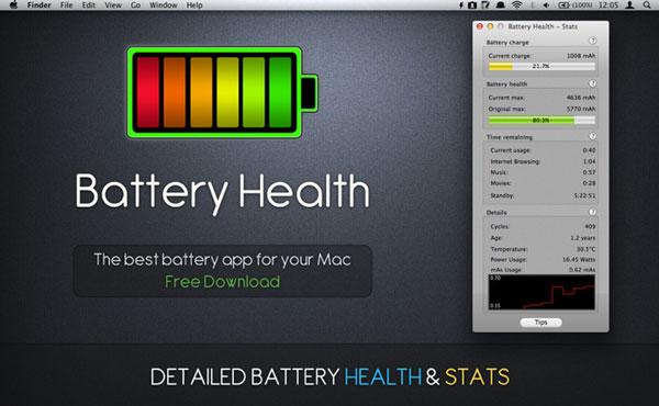 Laptop-Battery-Health