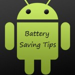 Way to increase your Android smartphone's battery life in 7 seconds
