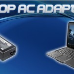 Laptop ac adapters for consistent performance of laptop battery