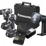 How to Repair a Panasonic EY9021 Power Tool Battery
