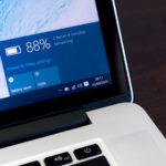 Windows 10 tip: squeeze extra time from your laptop battery
