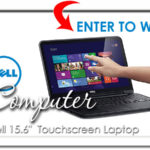 Enter to Win One of Five Dell Back-to-School computers