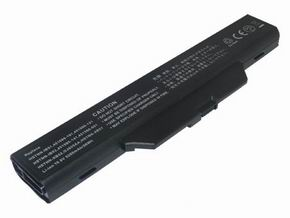 Hp business notebook 6820s battery